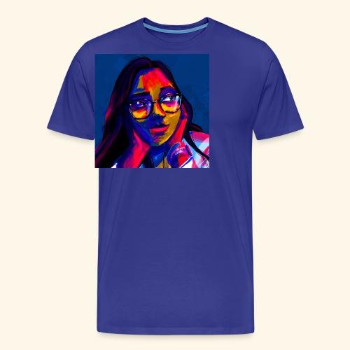 juhivrwqwatgryyw - Men's Premium T-Shirt