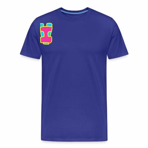 isaac original merch - Men's Premium T-Shirt