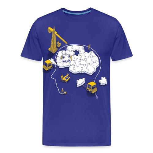 Memory Site - Men's Premium T-Shirt