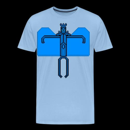 Cryogen - Men's Premium T-Shirt
