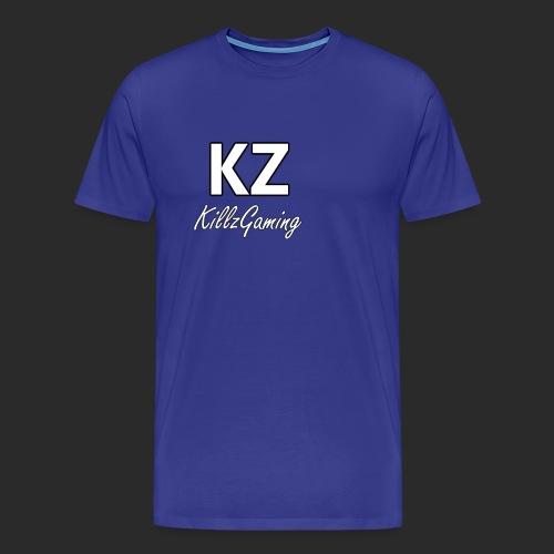 KillzGaming - Men's Premium T-Shirt