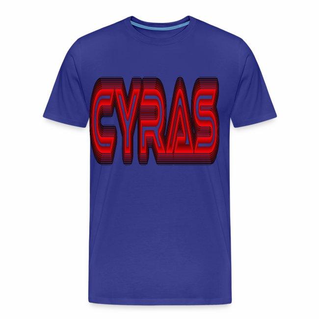 CYRAS