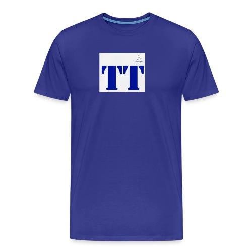 tt - Männer Premium T-Shirt