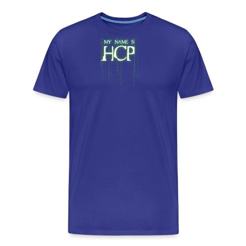 SAP HCP NEO - Jam Band 2016 Barcelona Edition - Men's Premium T-Shirt