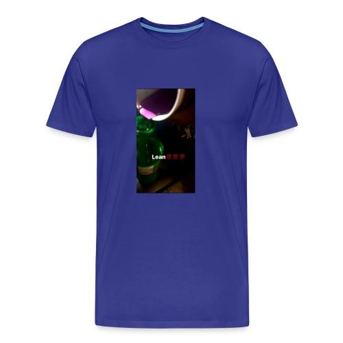 Divinenation - T-shirt Premium Homme