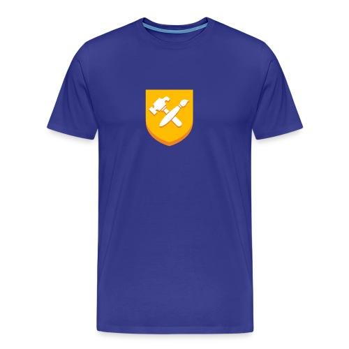 Solarus Quest Editor icon - T-shirt Premium Homme