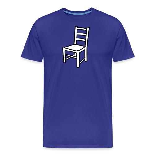 Une Chaise - T-shirt Premium Homme