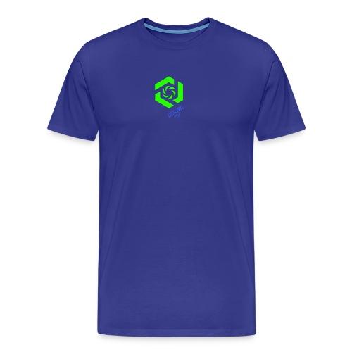 LUSTGANG TV - Männer Premium T-Shirt