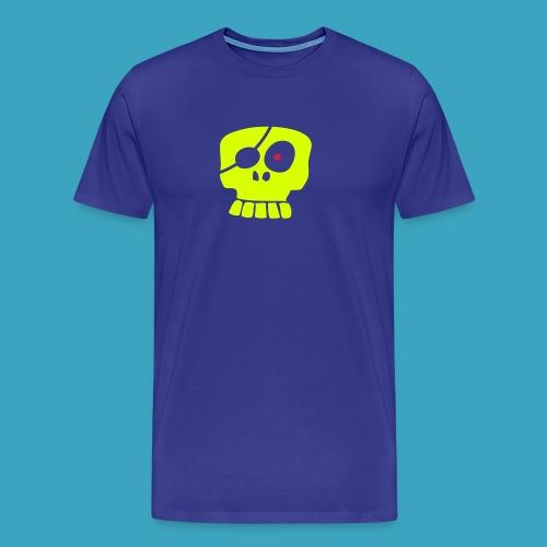 Piratatat - Männer Premium T-Shirt