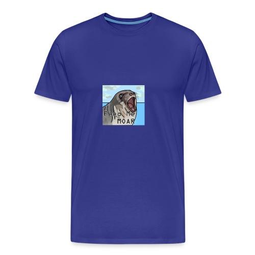 sealmaster99 - Premium-T-shirt herr