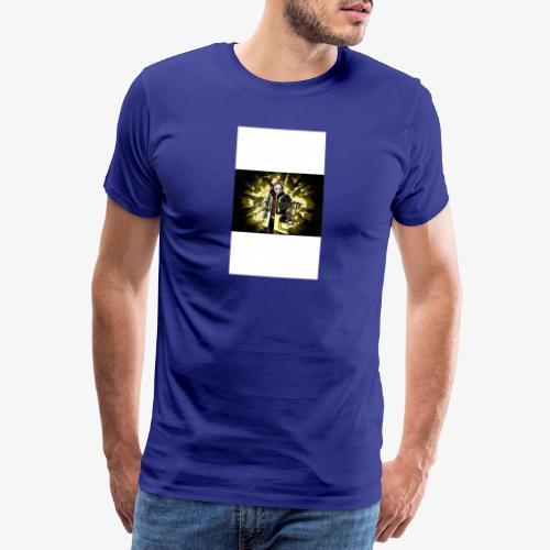 478052BD DFF5 4001 B483 B950311E69AB - Men's Premium T-Shirt