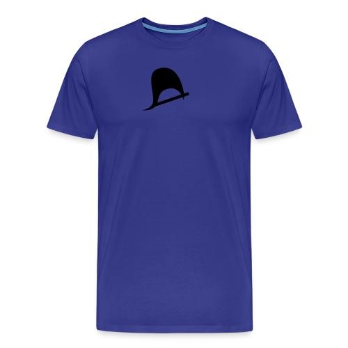 ppeu - Männer Premium T-Shirt