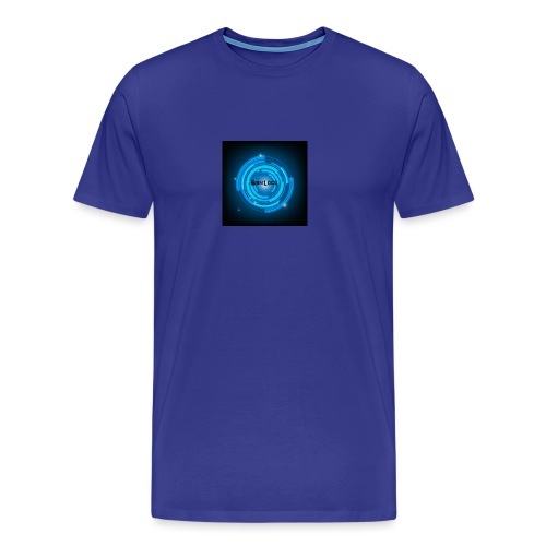 SamLococlothes - Premium T-skjorte for menn