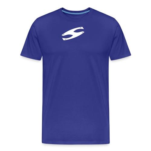 boardvector - Männer Premium T-Shirt