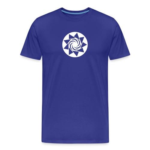 motivcherhill - Männer Premium T-Shirt