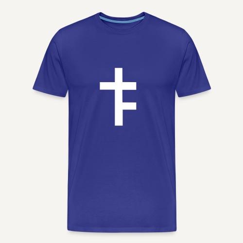 prus - Koszulka męska Premium