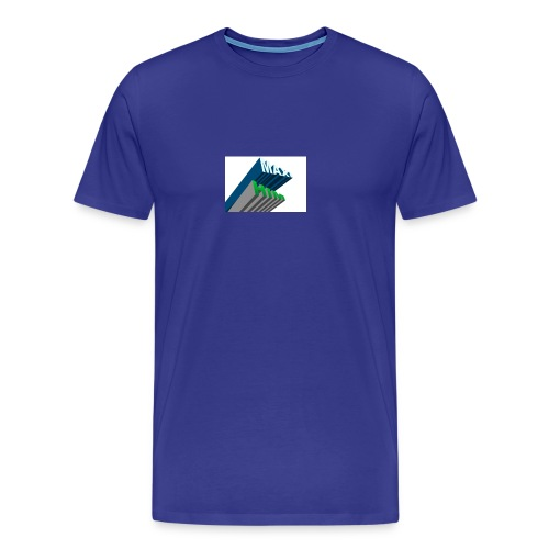 MAXIHIM - Premium T-skjorte for menn