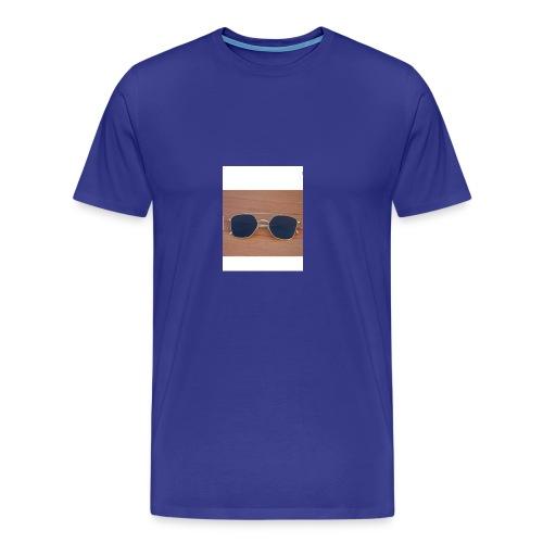 Feel - Men's Premium T-Shirt