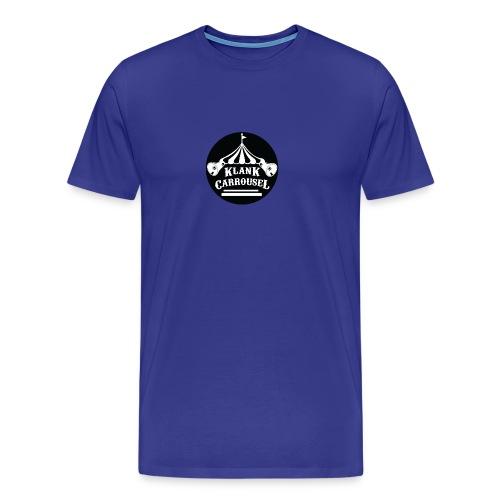 klankcarrousel1 - Mannen Premium T-shirt