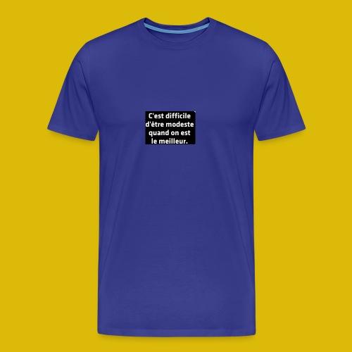 PAR FEE - T-shirt Premium Homme