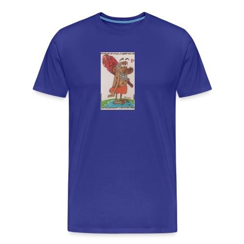Ugah Bugah - Camiseta premium hombre