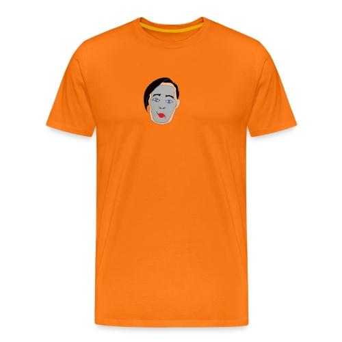 MIMO - Camiseta premium hombre