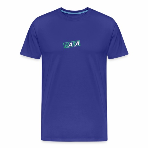 Hara200 - Teenage T-Shirt - Men's Premium T-Shirt