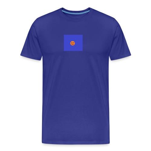 JuicyOrange - Men's Premium T-Shirt