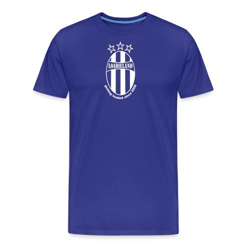 logo 2 2 - Männer Premium T-Shirt