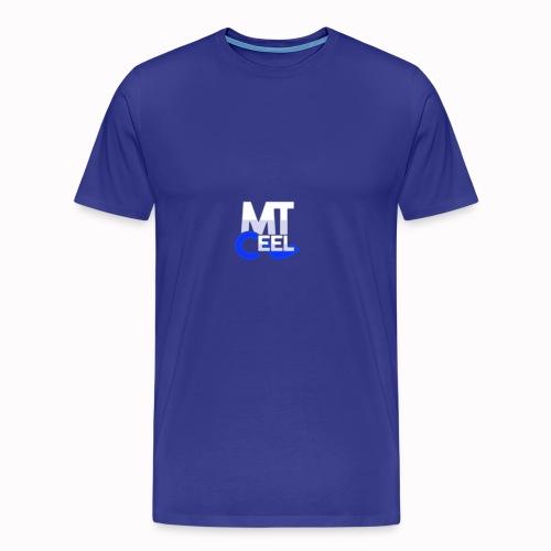MTceel official - Mannen Premium T-shirt