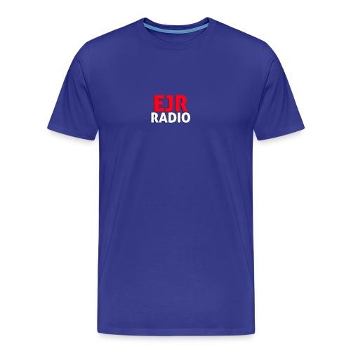 EJR_Words_Logo - Men's Premium T-Shirt