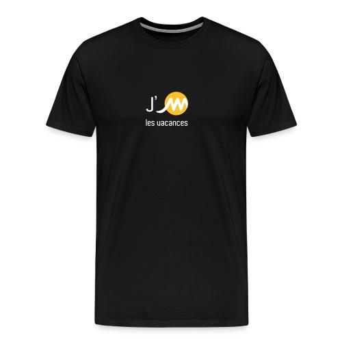 TEE SHIRTMARMARAJAIME2 - T-shirt Premium Homme