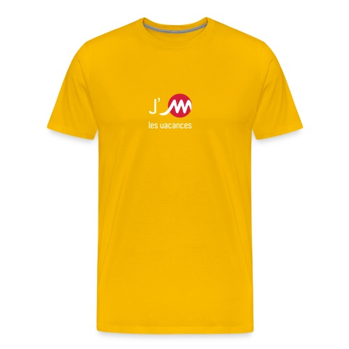 TEE SHIRTMARMARAJAIME3 - T-shirt Premium Homme