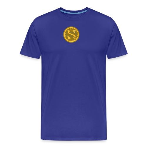 Seal of Sendell - Men's Premium T-Shirt