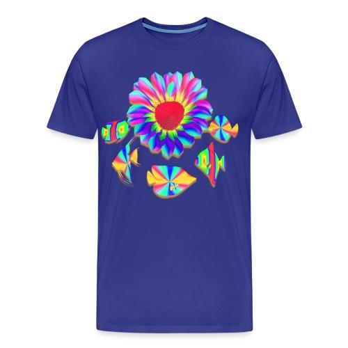 Summer - Camiseta premium hombre