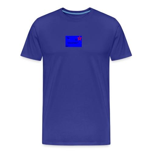 JoloJonys Logo - Premium T-skjorte for menn