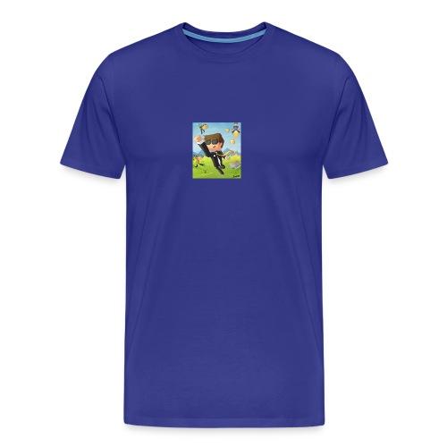 Omgislan - Men's Premium T-Shirt