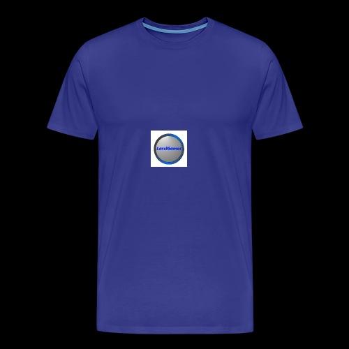 LarsiGames - Mannen Premium T-shirt