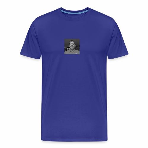 meerdere spullen - Mannen Premium T-shirt