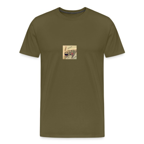 Friends 3 - Men's Premium T-Shirt