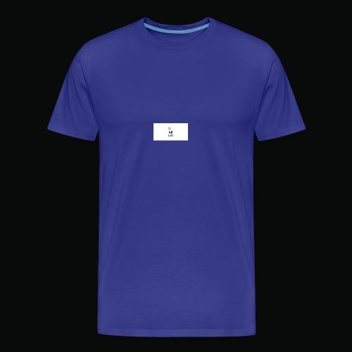 bafti hoodie - Herre premium T-shirt