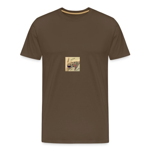 Friends 3 - Men's Premium T-Shirt