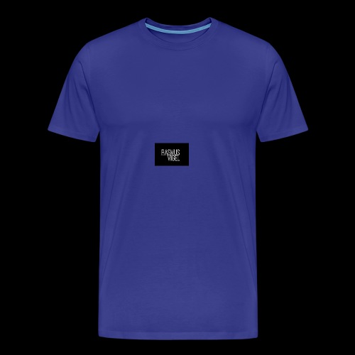 Rasmus Vigel Brand - Herre premium T-shirt