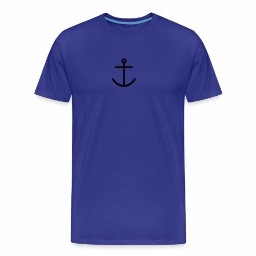 Haddock - Premium-T-shirt herr