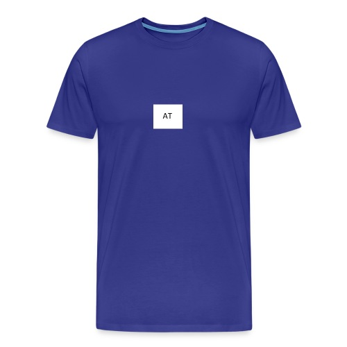 ANDRET - Herre premium T-shirt