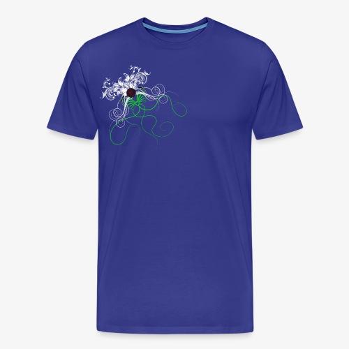 No. 1 - Männer Premium T-Shirt