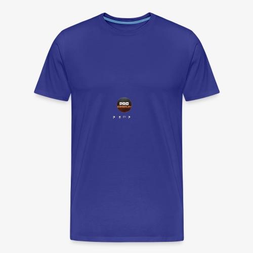 PROGAMEPLAY - Men's Premium T-Shirt