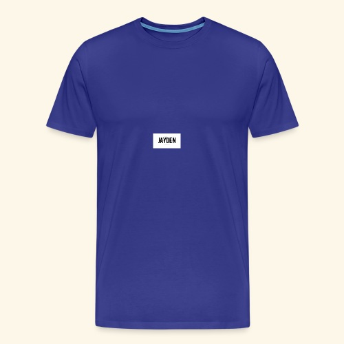 jkpaka - Men's Premium T-Shirt
