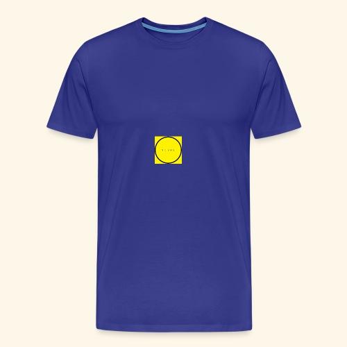 FUCK XANAX - Herre premium T-shirt