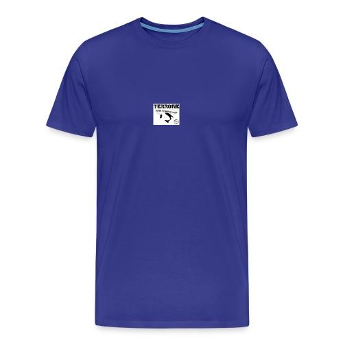 terrone - Maglietta Premium da uomo